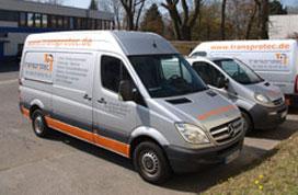 Service-Flotte