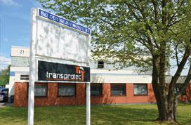 transprotec GmbH in Hamburg