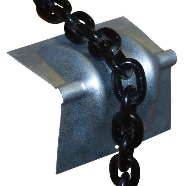 Metall-Kantenschutzwinkel